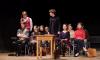 """Vorschaubild der Meldung: """"Das schweigende Klassenzimmer"""" - Theateraufführung am 4. Mai in Storkow (Mark)"""