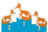 Vorschaubild der Meldung: Kita Fuchsbau: Und die Gewinner sind…