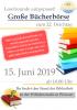 Vorschaubild der Meldung: Große Bücherbörse zum 22. Deichtag