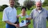 Vorschaubild der Meldung: Heimatverein Hallungen e.V. wird mit 1.000 Euro durch die Town & Country Stiftung gefördert