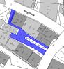 Vorschaubild der Meldung: Öffentliche Bekanntmachung: Entwidmung des Fußwegs Hauptstraße - Ringstraße