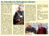 """Vorschaubild der Meldung: """"Frühlingserwachen"""" bei den Nazzaer Senioren"""