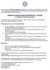 Vorschaubild der Meldung: Stellenanzeige staatlich anerkannte(n) Erzieher(in) (m/w/d)