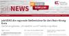 Vorschaubild der Meldung: jobNEWS-MKK: Das neue Stellenportal für die Region