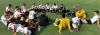 Vorschaubild der Meldung: U19 und U17 gewinnen den Kreispokal