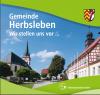 Vorschaubild der Meldung: Infobroschüre der Gemeinde Herbsleben