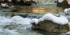 Der Unterschied zwischen stillem Wasser und einem Rockkonzert