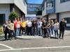 Vorschaubild der Meldung: Profilgruppen Industrie Klassen 9 nahmen an Workshops in der LEWA Attendorn teil