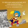 Vorschaubild der Meldung: Märchentage 2019 in Märkisch-Oderland