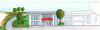 Vorschaubild der Meldung: - Erweiterung der Kindertagesstätte