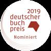 Vorschaubild der Meldung: Deutscher Buchpreis 2019 - Longlist! Sasa Stanisic ist dabei!
