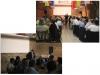 Vorschaubild der Meldung: Eine Tradition wird fortgeführt - Tag des Bürgermeisters fand in Wriezen statt