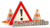 Vorschaubild der Meldung: Ankündigung Verkehrseinschränkunge