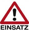 Vorschaubild der Meldung: Einsatz - Effolderbach: Heckenbrand