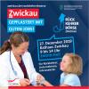 Vorschaubild der Meldung: Rückkehrerbörse in Zwickau