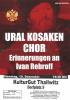 Vorschaubild der Meldung: Ural Kosaken Chor am 10.12.2019 im KulturGUT Thallwitz