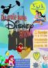 Vorschaubild der Meldung: Die große bunte Disney-Show