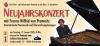 Vorschaubild der Meldung: Neujahrskonzert mit Franns-Wilfrid v. Promnitz