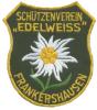 Vorschaubild der Meldung: SV Edelweiss Frankershausen: Bericht Königschießen