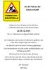 Vorschaubild der Meldung: Bauarbeiten in der Jahnturnhalle ab 9.12.2019
