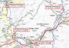 Vorschaubild der Meldung: Verkehrliche Einschränkungen an verschiedenen Bundesstraßen im Bereich Büdingen / Gründau / Linsengericht / Wächtersbach