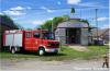 Vorschaubild der Meldung: Neues Feuerwehrhaus