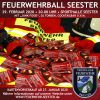 Vorschaubild der Meldung: Feuerwehrball: Kartenvorverkauf startet am 27.01.2020