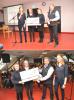 Vorschaubild der Meldung: Johanniter-Schulen spenden für krebskranke Kinder