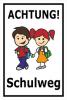 Vorschaubild der Meldung: Schulweghelfer gesucht