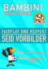 Vorschaubild der Meldung: Anmeldung zum Bambini Fair Play Turnier