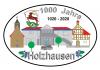 Vorschaubild der Meldung: Festausschuss 1000 Jahre Holzhausen: Literatur- und Malwettbewerb für Kinder und Jugendliche