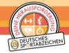 Vorschaubild der Meldung: 33 Deutsche Sportabzeichen beim SVO erworben