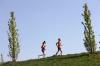 Vorschaubild der Meldung: Laufen im Frühjahr - Mit neuem Schwung in die Saison