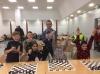 Vorschaubild der Meldung: Schach-Stadtmeiterschaften