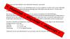 Vorschaubild der Meldung: Eröffnung Büro REKOSI in Vetschau / Spreewald - abgesagt