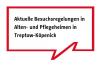 Vorschaubild der Meldung: Aktuelle Besuchsregelungen in Alten- und Pflegeheimen in Treptow-Köpenick