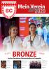 Vorschaubild der Meldung: Vereinszeitschrift 2019/2020 ONLINE