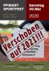 Vorschaubild der Meldung: Internationales Pfingstsportfest auf 2021 verschoben!!!