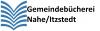 Vorschaubild der Meldung: eingeschränkte Öffnung der Bücherei ab voraussichtlich 12.05.2020