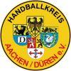 Vorschaubild der Meldung: Saisonabschluss der Handballjugend des Handballkreises Aachen/Düren 2019/20