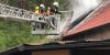 Vorschaubild der Meldung: Explosionsgefahr bei Stallbrand in Zernitz-Bahnhof