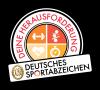 Vorschaubild der Meldung: Nächste Sportabzeichenabnahme am Di. 7. Juli - optional  200m Radfahren möglich