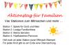 Vorschaubild der Meldung: Familienzentrum: Aktionstag verschoben auf 03. Juli