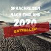 Vorschaubild der Meldung: Freizeiten 2020 fallen aus!