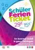 Vorschaubild der Meldung: Schüler- und Ferienticket Thüringen (STF)