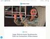 Vorschaubild der Meldung: Junge Flötistin dreht Wettbewerbsvideo im heimischen Wohnzimmer