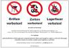 Vorschaubild der Meldung: Wildes Campen verboten