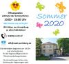 Vorschaubild der Meldung: Jugend- und Freizeitzentrum öffnet wieder für Kinder und Jugendliche