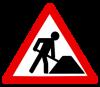 Verkehrsbeeinträchtigungen durch Baumaßnahmen in der Alsfelder Straße / Lauterbacher Straße