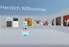 Vorschaubild der Meldung: Lausitzer Kunst im virtuellen Raum – Startschuss für digitale Führungen zur Kunstsammlung Lausitz